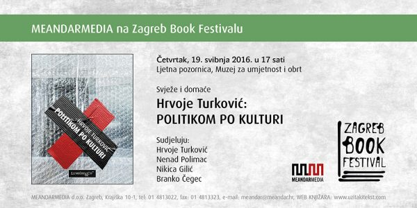 zagreb book fest turkovic1