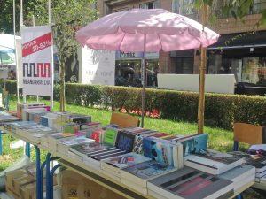 Booksa u parku 2019: Sajam malih izdavača
