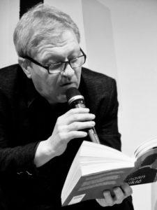 Velika međunarodna nagrada Vilenica Draganu Velikiću