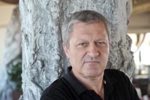 Govor Dragana Velikića na dodjeli nagrade Vilenica