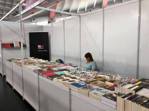 Meandar Media na Sajmu knjiga u Podgorici