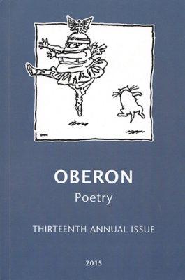oberon poetry web